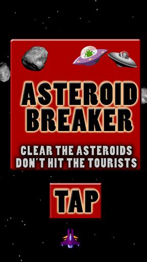 Asteroid Breaker