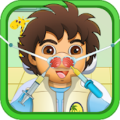 Explorer Doctor games