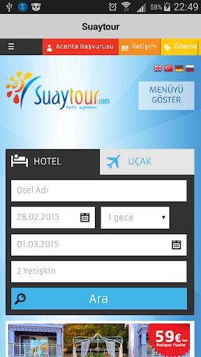 Suaytour