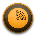 Podkicker Podcast Player icon