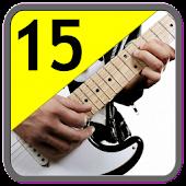Play Electric Guitar Funk