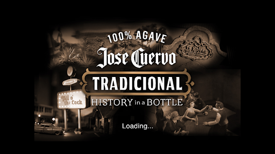 Cuervo History in a Bottle- screenshot thumbnail