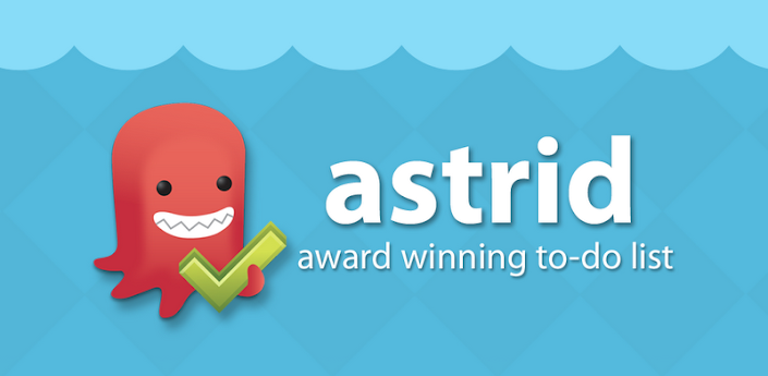 Astrid Tasks & To-do List4.5.2
