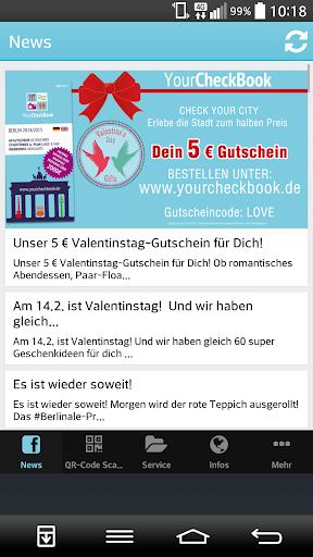 YourCheckBook