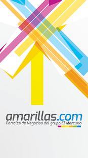 amarillas.com- screenshot thumbnail
