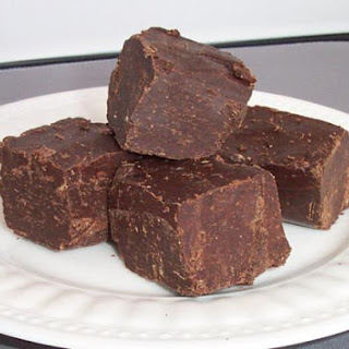 Sugar-Free EASY Chocolate Peanut Butter Fudge