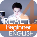 Real English Beginner Vol.4 icon