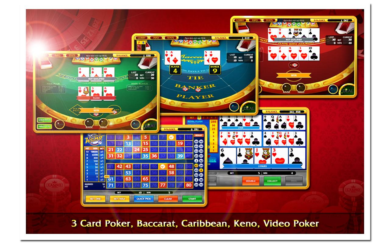 Casa casino cheats