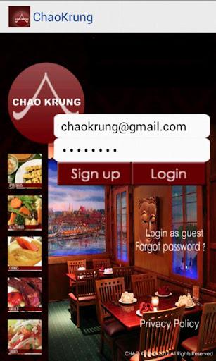 ChaoKrung