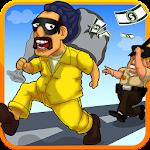 Bank Robber Vs Police Chase 1.0.3 Apk