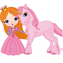 Princess Memory Game icon