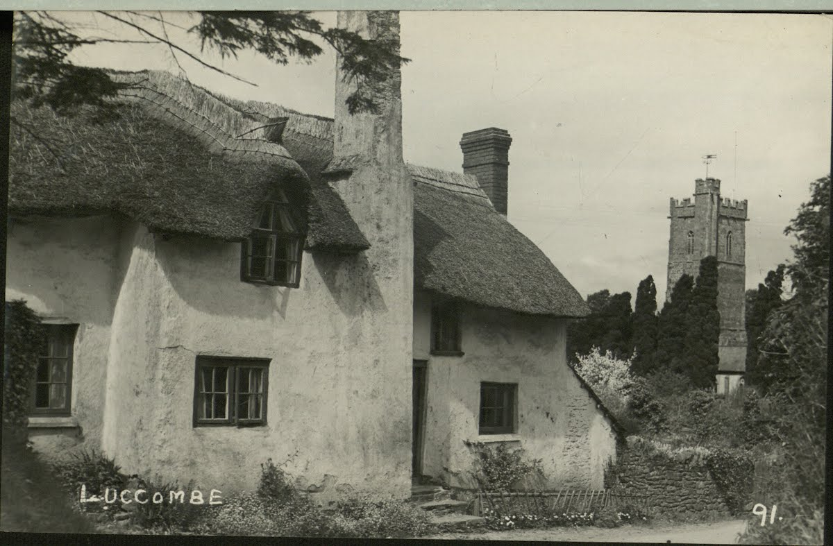 Top Euro (Bri-E) Somerset Cottages