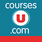 CoursesU vos courses en ligne icon