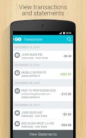 GoBank Screenshot 5