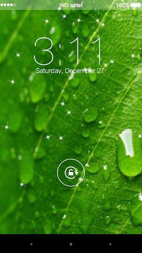 Rain Yo Locker HD