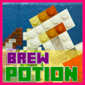 Brew Minecraft Potion