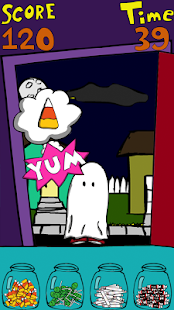 Trick Or Treat Training- screenshot thumbnail