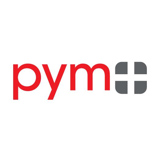 PYM + LOGO-APP點子