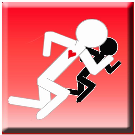 SportsRally Self-Competing 運動 App LOGO-APP開箱王