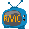 Remote Media Center HD logo