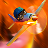 Fire Planes Search and Rescue