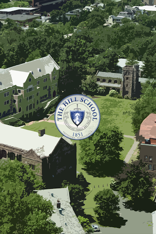 The Hill School Alumni Connect