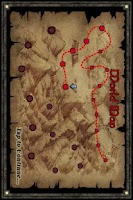 Screenshot of Dungeon Scroll