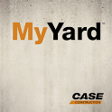 Case Construction My Yard™ icon
