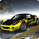 Speed Racing Car logo