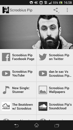 Scroobius Pip