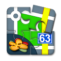 Freemap.sk addon for Locus icon