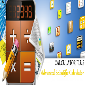 Calculator Plus v1.0