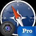 Safari Compass Pro icon