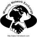 Minority Networking Exchange logo