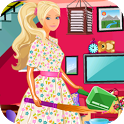 My Princess Room Cleaning Up icon