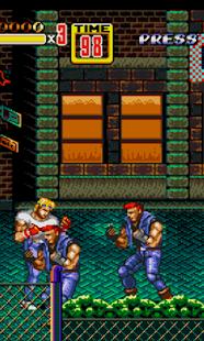 Sega Emulator - GenDroid