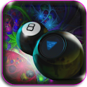 Magic 8 Ball Fortune Teller icon