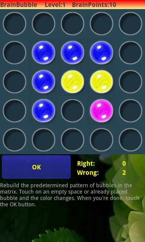 Brain Trainer - BrainQ- screenshot