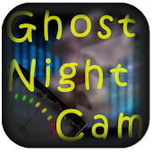 Ghost Night Cam