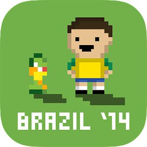 Tiny Goalie: World Soccer for PC and MAC