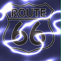 Route 66  LWP logo