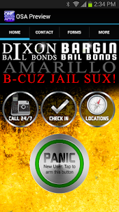 Amarillo Bail- screenshot thumbnail