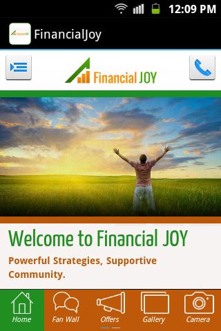 Financial Joy Network