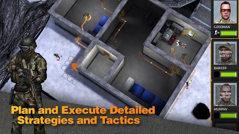 Breach & Clear Screenshot 13
