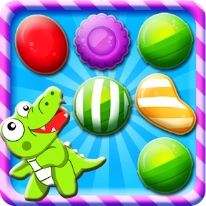 Candy King for PC and MAC