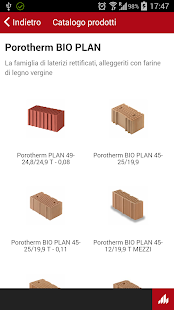 Wienerberger Catalogo- screenshot thumbnail