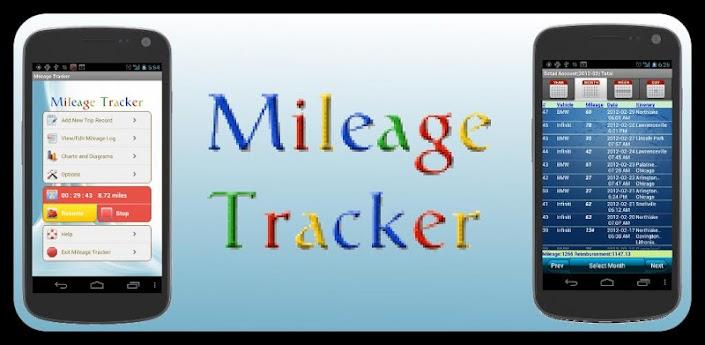 Mileage Tracker apk