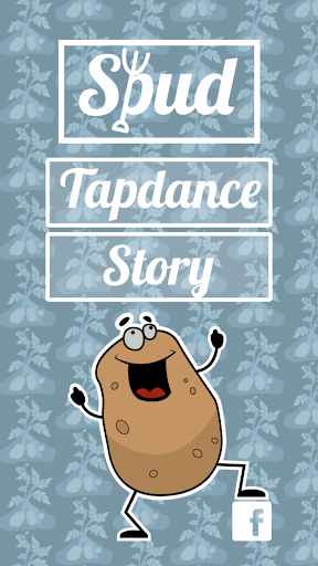 Spud: The Tapdancing Potato