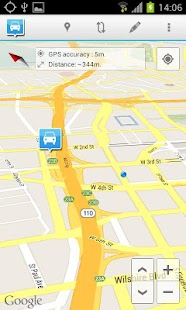 Car Locator - screenshot thumbnail