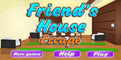 玩免費解謎APP|下載친구 집 탈출 app不用錢|硬是要APP